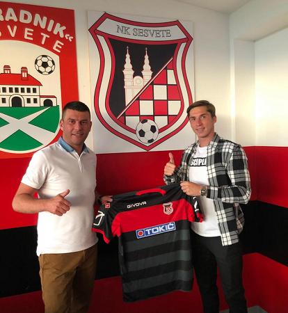 Lazar Vujanić karijeru nastavlja u inostranstvu!