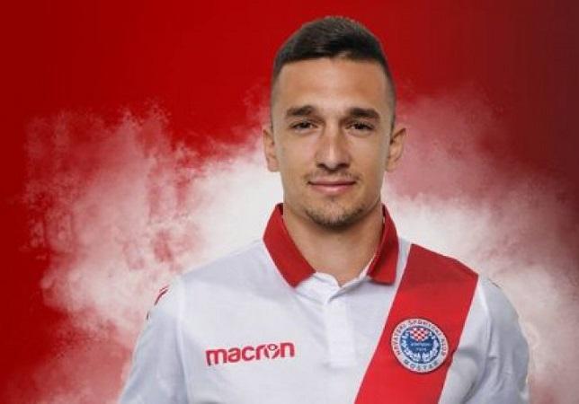 Pogledajte gol i izjavu Staniše Mandića nakon utakmice protiv Akademije Pndev…
